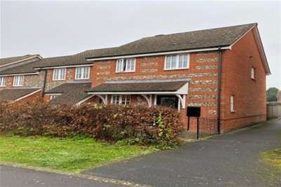 3 Bedrooms House for rent in Carpenter Drive, Amesbury SP4