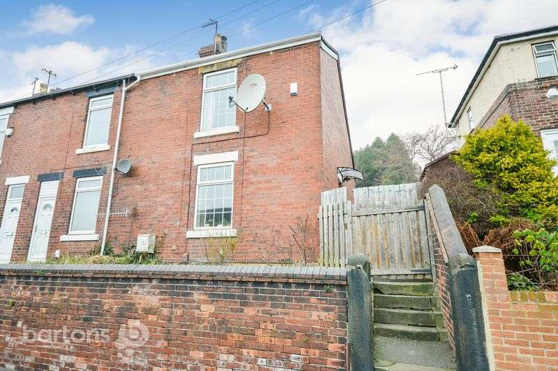 2 Bedrooms Property for rent in Oxted Road, Wincobank, Sheffield
