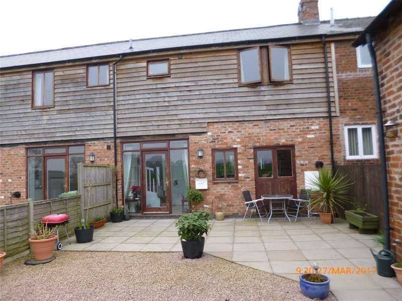 2 Bedrooms Terraced House for rent in Brimfield, Ludlow, Herefordshire, SY8 4NG