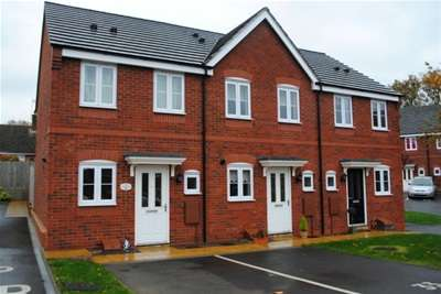2 Bedrooms House for rent in Rowan Close, Huntington