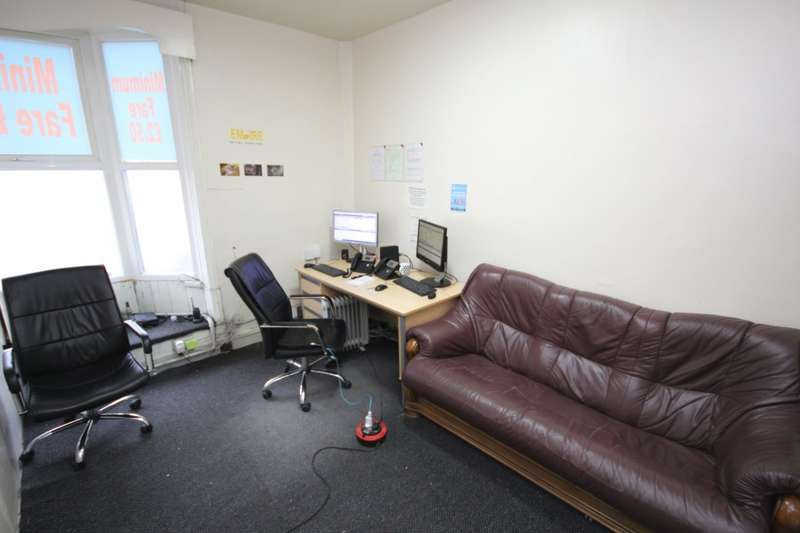 Office Commercial for rent in Offices Above Agency, Cape Hill, Smethwick, B66