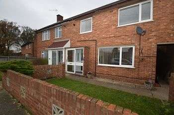4 Bedrooms Terraced House for rent in Shamrock Avenue, Ipswich, IP2 0NW