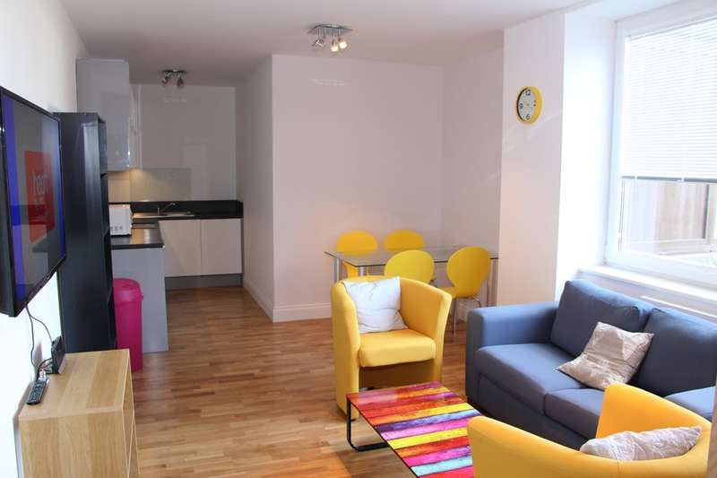 1 Bedroom Flat for rent in Exeter Road, Newmarket