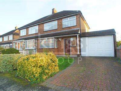 3 Bedrooms House for sale in Halfhides, Waltham Abbey