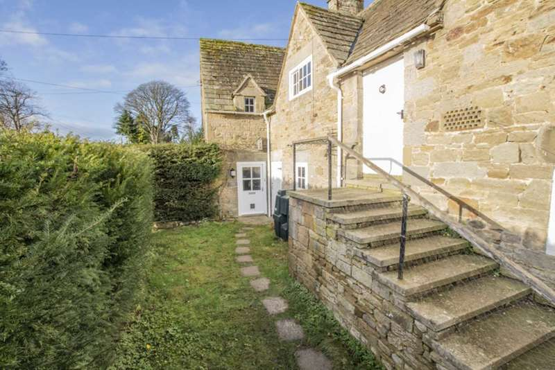 1 Bedroom Apartment Flat for rent in Manor Farm Cottages, Whalton