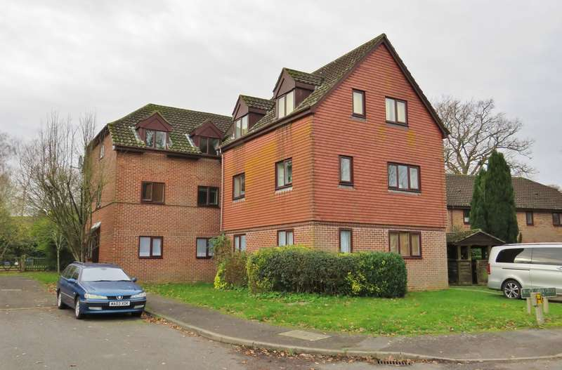 1 Bedroom Flat for rent in Pease Pottage, West Sussex, RH11