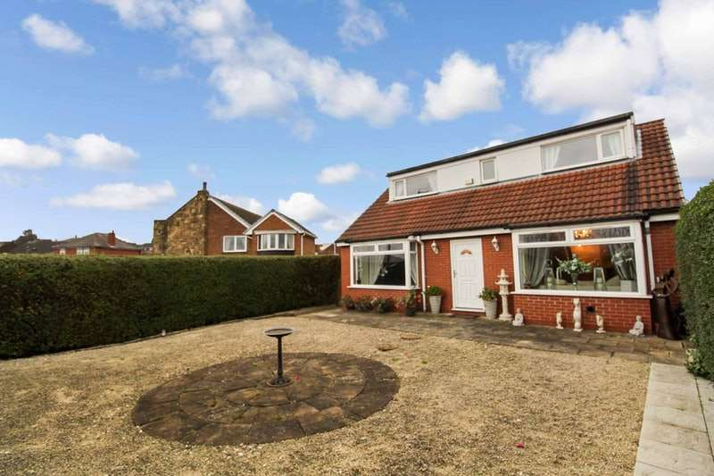 5 Bedrooms Detached House for sale in Burton Road, Barnsley, South Yorkshire, S71
