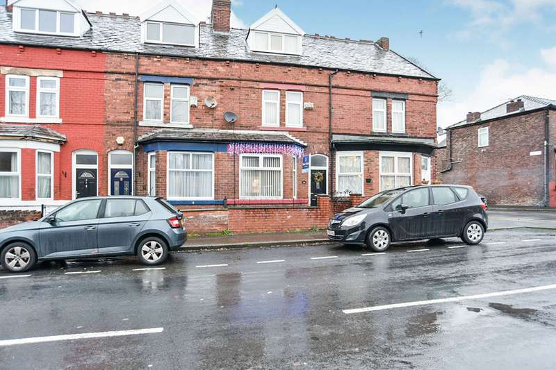 3 Bedrooms House for sale in Abbey Hey Lane, Abbey Hey, Manchester, Greater Manchester, M18