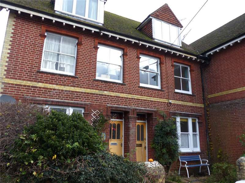 4 Bedrooms Terraced House for sale in North Street, Lewes, BN7