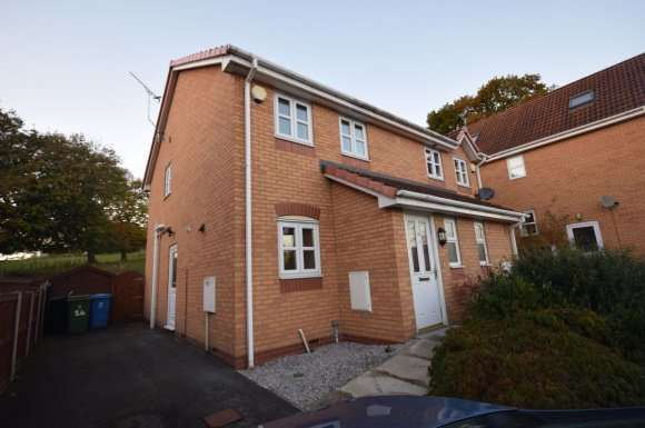 2 Bedrooms Property for rent in College Fields, Wrexham, Wrexham