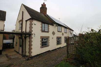 3 Bedrooms Semi Detached House for sale in School Lane, Wolvey, Hinckley, Warwickshire