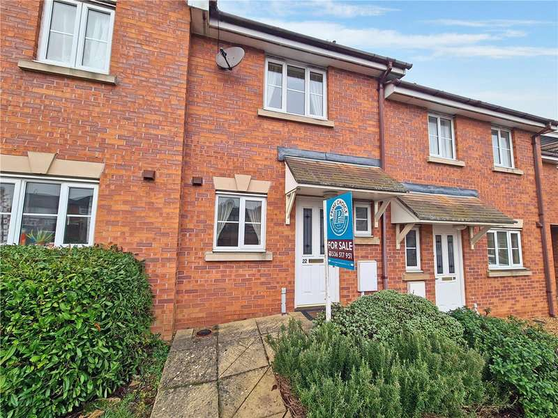 2 Bedrooms Detached House for sale in Gravely Street, Rushden, Northants