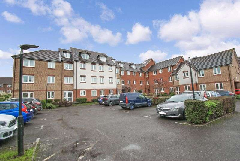 1 Bedroom Property for sale in Collier Court, Grays, RM16 2AZ