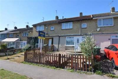 2 Bedrooms House for rent in KINGSWOOD, BASILDON