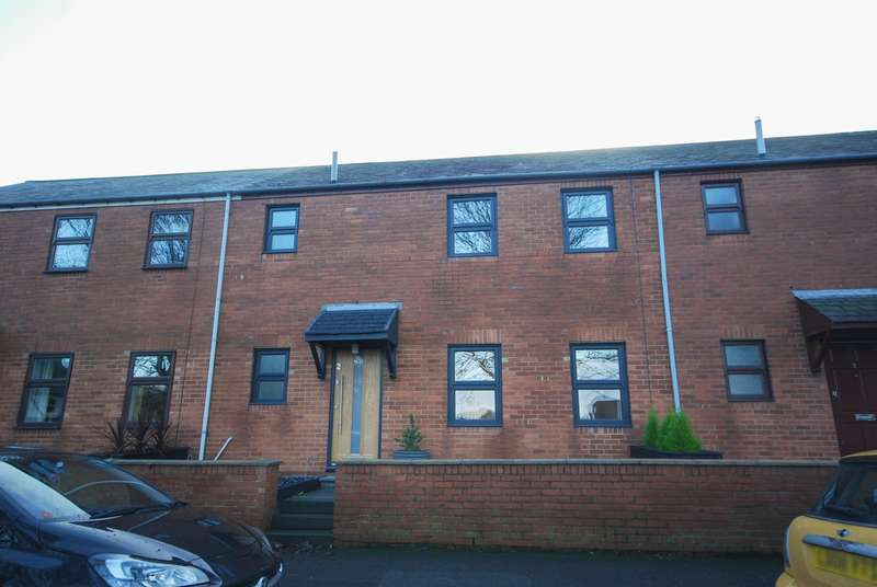 3 Bedrooms Terraced House for sale in North Lane, East Boldon
