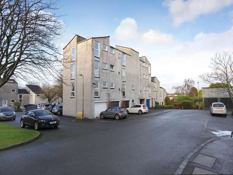 1 Bedroom Flat for rent in Barntongate Drive, ,