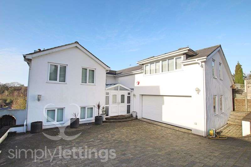 5 Bedrooms Property for rent in Hill Brow, Hove