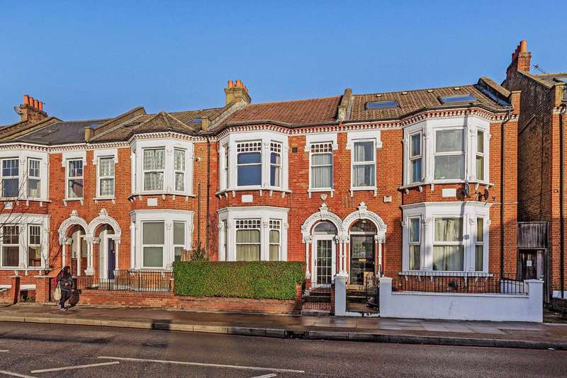 5 Bedrooms House for sale in Tooting Bec Road, Tooting, London