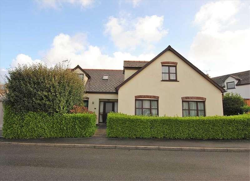 4 Bedrooms Detached House for sale in 43 Parklands