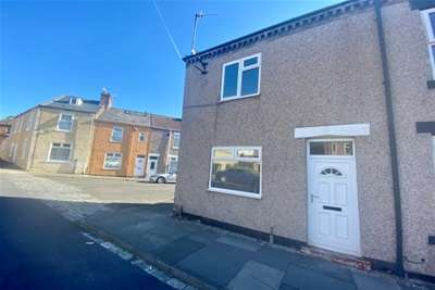1 Bedroom Terraced House for rent in Selbourne Terrace/Central - Darlington