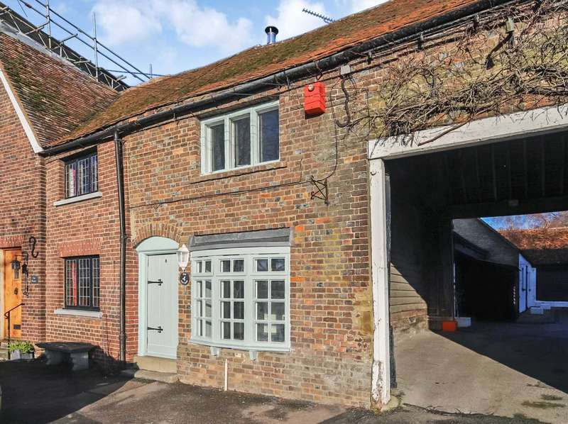 3 Bedrooms Cottage House for sale in Station Road, Ivinghoe