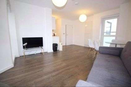 2 Bedrooms Flat for rent in Cudworth Street, E1