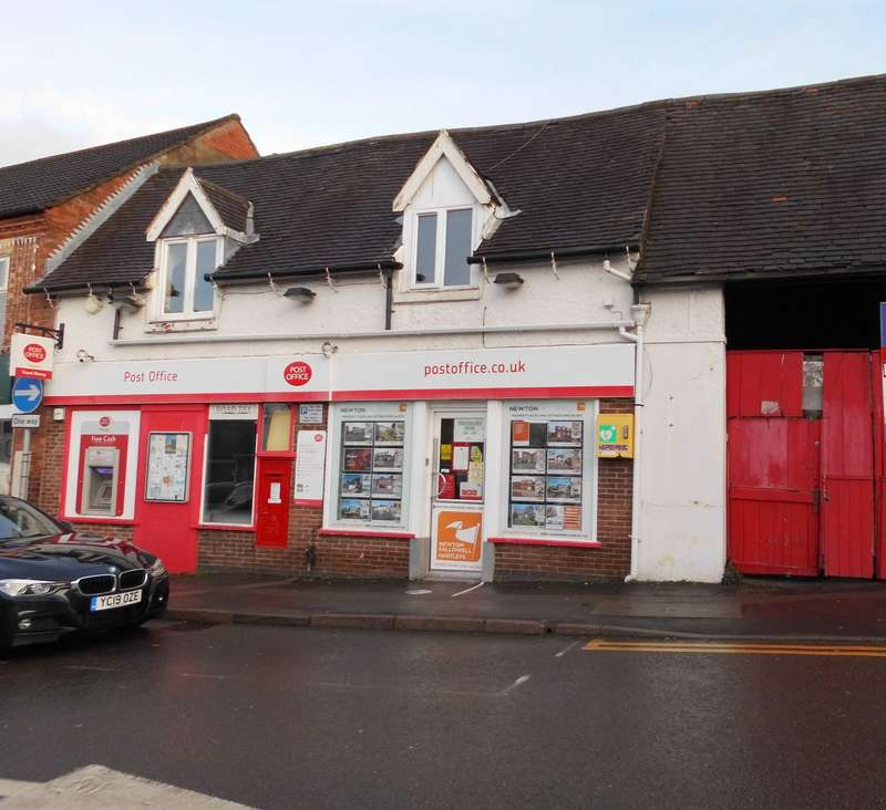 Property for sale in Market Place, SHEPSHED, LE12