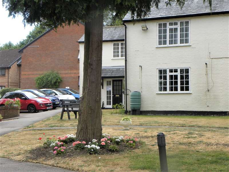 1 Bedroom Retirement Property for sale in Four Limes, Sandridge, Herts