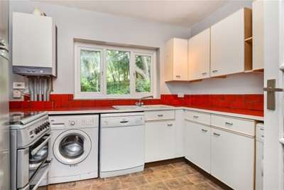 2 Bedrooms Flat for rent in Mill place, Chislehurst, BR7