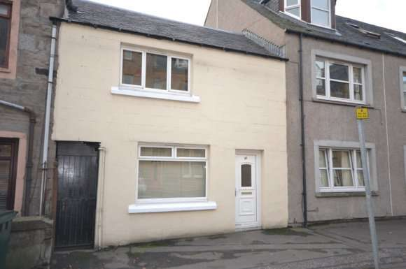 1 Bedroom Property for rent in Victoria Street, Perth, PH2