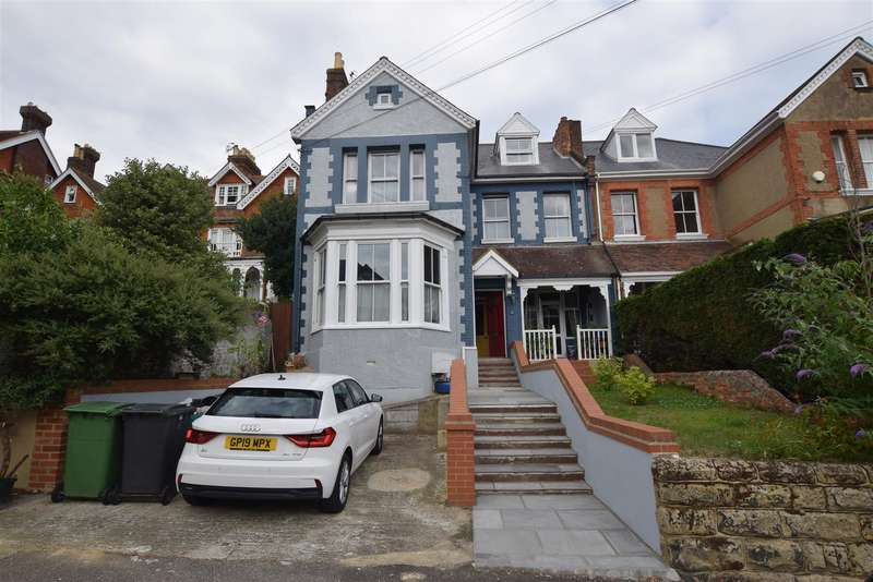 7 Bedrooms House for sale in Chapel Park Road, St. Leonards-On-Sea
