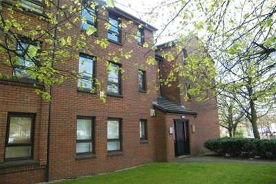 1 Bedroom Flat for rent in Princes Gate, Rutherglen