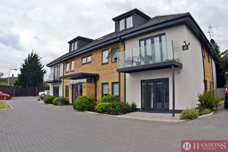 1 Bedroom Flat for sale in Lowe Close, Chigwell, IG7