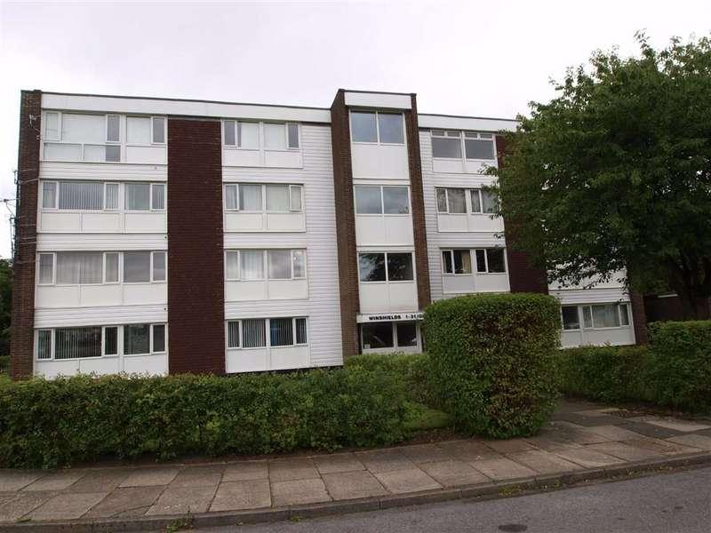 2 Bedrooms Apartment Flat for rent in Winshields, Cramlington