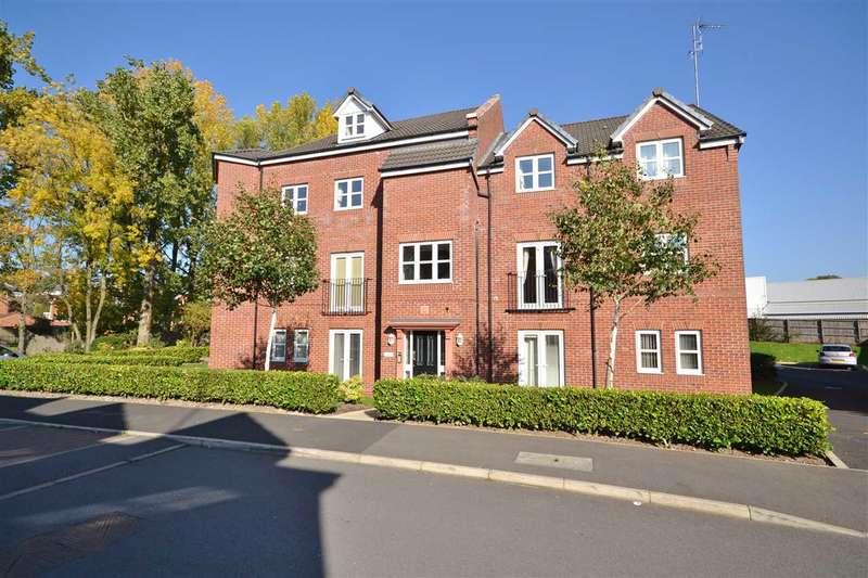 2 Bedrooms Apartment Flat for rent in Duxbury Gardens, Chorley