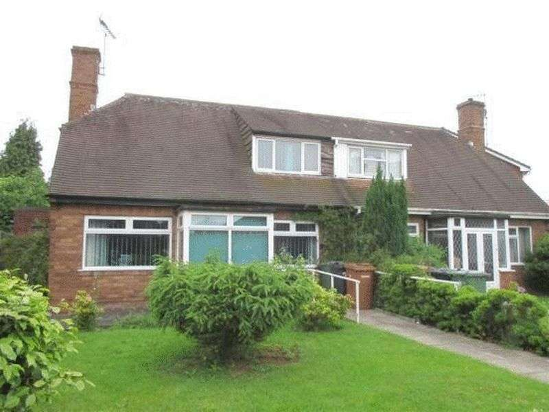 3 Bedrooms Property for rent in Broadmeadow, Walsall