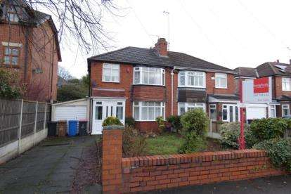 3 Bedrooms Semi Detached House for sale in Manchester Road, Clifton, Swinton, Manchester