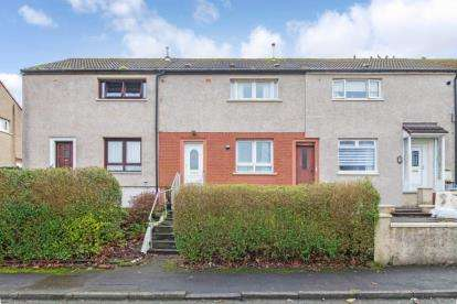 2 Bedrooms Terraced House for sale in Egilsay Place, Milton