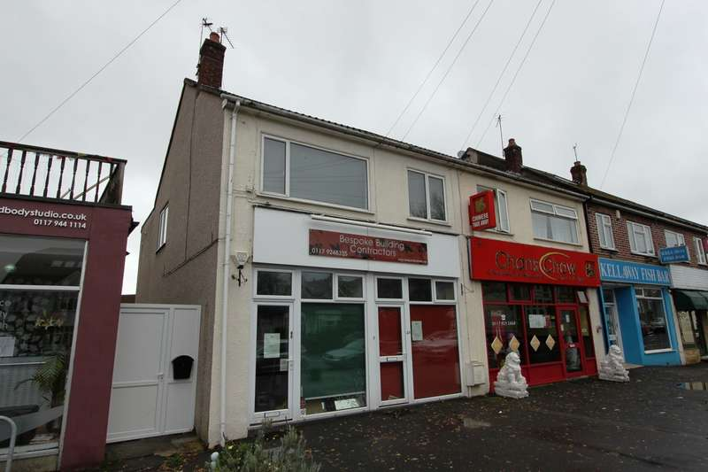 5 Bedrooms Flat for rent in Kellaway Avenue, Bristol, BS6