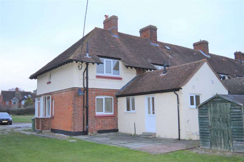 3 Bedrooms End Of Terrace House for rent in London Road, Thatcham