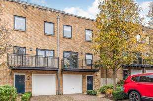 4 Bedrooms End Of Terrace House for sale in College Road, The Historic Dockyard, Chatham, Kent