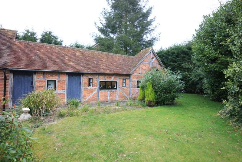 1 Bedroom Bungalow for rent in Worthing Road, Southwater