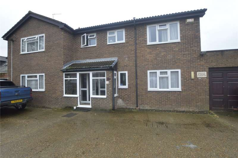 Property for rent in Blackfen Road, Sidcup, Kent