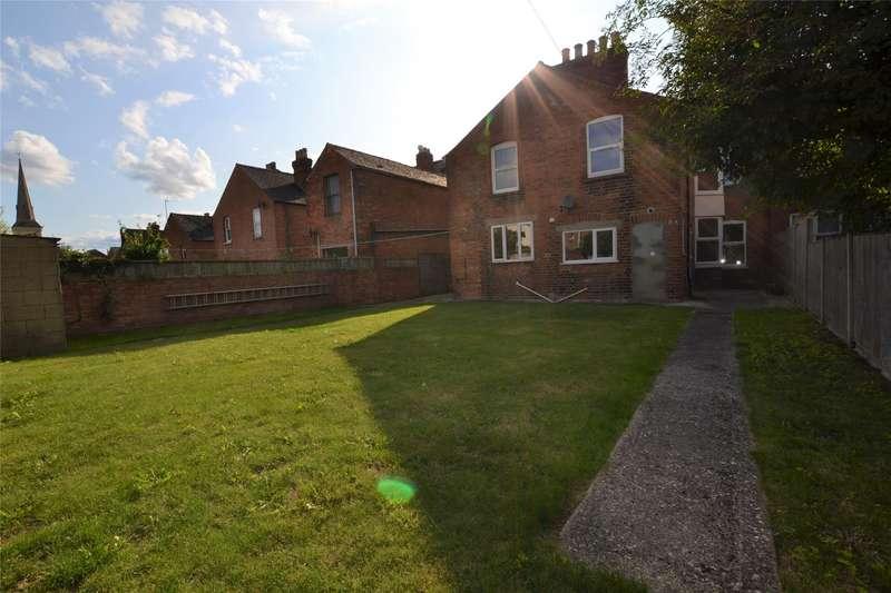 6 Bedrooms Terraced House for rent in Kingsholm Road, GLOUCESTER, GL1
