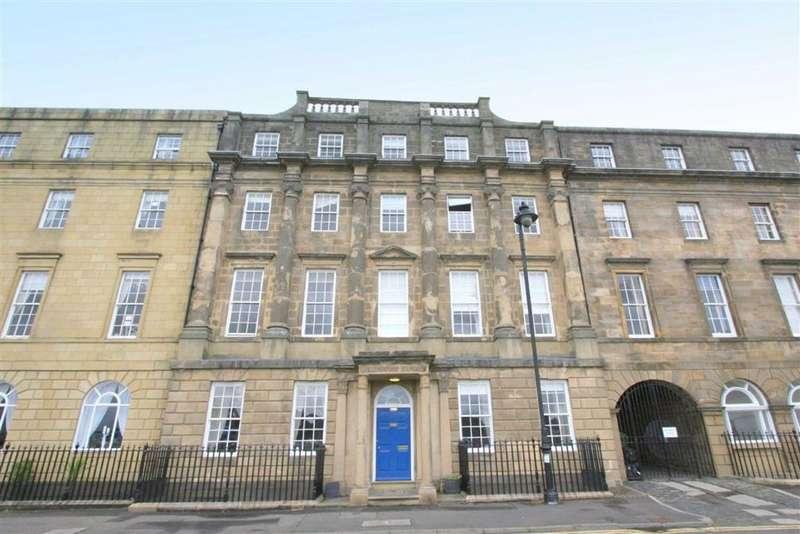 2 Bedrooms Maisonette Flat for sale in Collingwood Mansions, North Shields, NE29