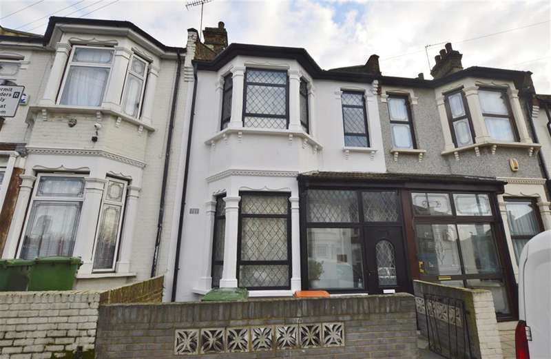 6 Bedrooms Terraced House for sale in Browning Road, Manor Park, London, E12 6RA