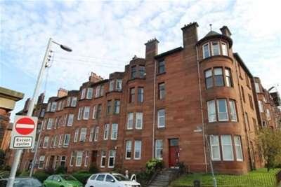2 Bedrooms Flat for rent in Dalnair Street, Yorkhill