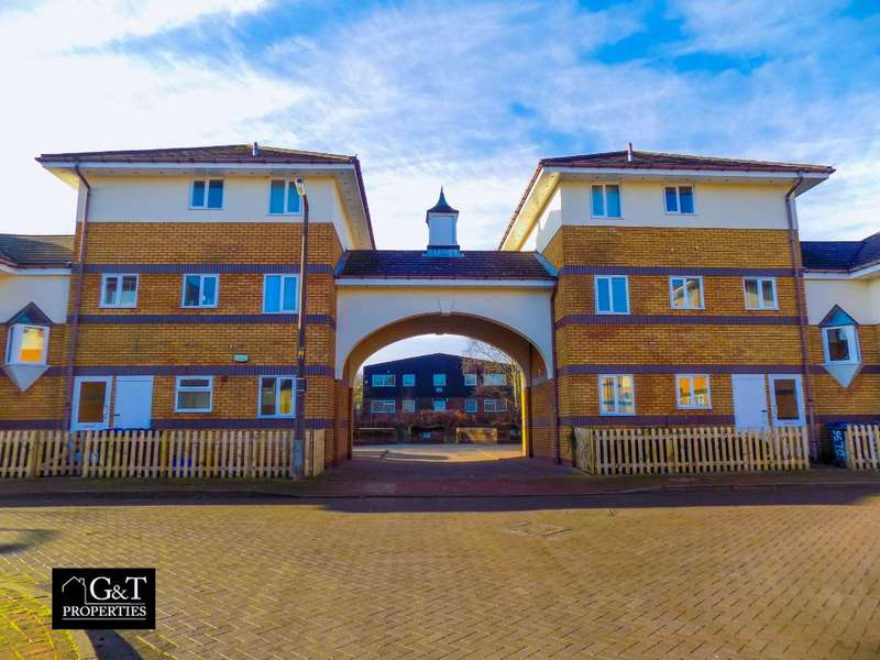 1 Bedroom Apartment Flat for rent in The Moorings,, OLDBURY, West Midlands, B69