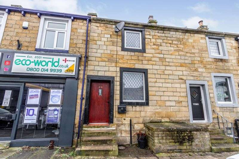 2 Bedrooms Property for sale in ** Potential 7% Yield ** Colne Road, Nelson BB9