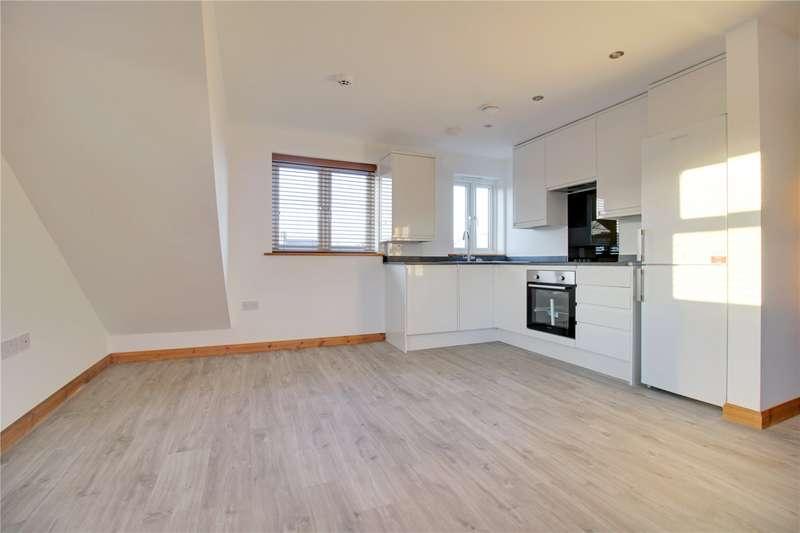 1 Bedroom Apartment Flat for rent in Corrie Road, Addlestone, Surrey, KT15